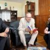 Ministro Aldo e o governador de MT discutem preservação histórica da Guerra da Tríplice Aliança