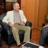 Governador do Maranhão fala sobre nova esquadra da Marinha e investimentos em C&T