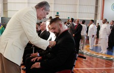 Comissão Desportiva do Brasil comemora 60 anos