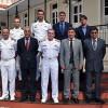 Marinha e ARES celebram Acordo de Cooperação