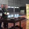Ministro da Defesa participa na CCFEx no RJ da Imposição da Medalha Mérito Desportivo Militar