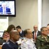 Ministro Aldo Rebelo apresenta plano de política de defesa no Senado
