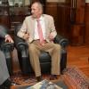 Ministro Aldo recebe pedido para a aviação em Tocantins