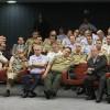 Ministro Lewandowski fala sobre o Judiciário em curso da Escola Superior de Guerra