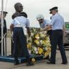 Solenidade reverencia memória do Patrono da Força Aérea Brasileira