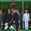 Ministro Jungmann e Comandante do Exército, General Villas Bôas, participam de formatura na Academia Militar das Agulhas Negras