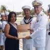 Aluno da EAMCE é 1º colocado geral dentre as Escolas de Aprendizes Marinheiros