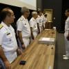 Oficiais concluem curso de aperfeiçoamento em Intendência