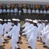 Base Naval de Natal forma nova turma de Marinheiros