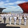 Arsenal de Marinha comemora 253 anos de fundação