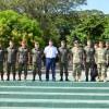 Cooperação Militar Brasileira no Paraguai participa de diversas atividades institucionais