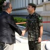 Ministro Jungmann realiza palestra para alunos da Escola de Comando e Estado-Maior do Exército