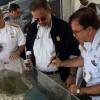 Ministro da Defesa conhece Programa de Submarinos da Marinha