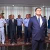 Novo Consultor Jurídico-Adjunto do Comando da Aeronáutica é apresentado