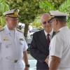 CFAOC recebe visita de comitiva da Procuradoria Especial da Marinha