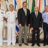 Defesa, Justiça e Inteligência reforçam clima de cooperação