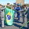 Presidente Temer e Ministro Jungmann participam da comemoração do Dia do Exército em Brasília