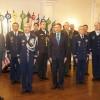Novo Adido de Defesa e de Aeronáutica nos Estados Unidos e Canadá assume cargo