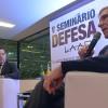 LAAD 2017 – Brasil e Colômbia têm interesse de expandir cooperação de defesa