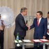 LAAD 2017 – Defesa assina documentos de cooperação com a Tunísia e Indonésia