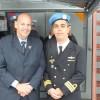 SOAMAR-Brasil participa de cerimônia de transferência da FTM-UNIFIL