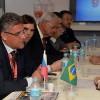 LAAD 2017: Brasil e República Tcheca querem estender parcerias na área de defesa