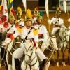 1º RCGd celebra evolução da Cavalaria no Exército