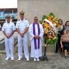 CMASM realiza homenagem a mortos no antigo Centro de Armamento da Marinha