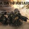 Dia da Arma de Infantaria