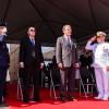 Ministério da Defesa comemora o 72º aniversário do fim da Segunda Guerra Mundial