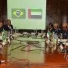 Emirados Árabes têm interesse em participar do projeto da corveta Tamandaré