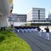 Comando do 1º Distrito Naval comemora 152 anos da Batalha Naval do Riachuelo