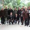 3ª Divisão de Exército  presta homenagem  aos profissionais da imprensa