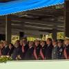 Presidente Michel Temer participa da cerimônia alusiva ao 152º aniversário da Batalha Naval do Riachuelo, data magna da Marinha