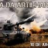 Exército comemora Dia da Artilharia