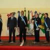 Entrega da Ordem do Mérito da Defesa marca os 18 anos do Ministério da Defesa