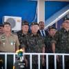 32° Grupo de Artilharia de Campanha celebra Dia da Artilharia