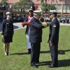 CFN recebe Comandante da Marinha no Complexo Naval da Ilha do Governador
