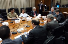 Militares e especialistas discutem ameaças cibernéticas