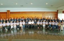 III Encontro de Presidentes de SOAMAR é realizado em Brasília