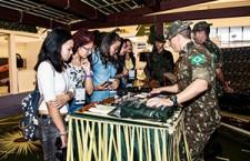 Amazonlog17: Simpósio prepara para exercício de ações humanitárias