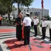 Arcebispo do Rio de Janeiro e Pastoral do Menor visitam Fortaleza de São José da Ilha das Cobras