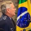 Comandante da Aeronáutica sugere novos processos de governança para área espacial
