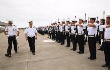 Comando da Força Aeronaval comemora 101 anos da Aviação Naval