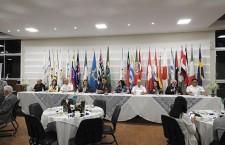 Comando do 8º Distrito Naval comemora 35º aniversário da Soamar Campinas