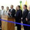 Ministro Jungmann fala sobre ações na região de fronteira para bancada federal do RJ