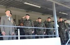 3º Divisão de Exército denominada de Encouraçada comemora seu 109º aniversário