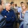 FAB realiza encontro com judiciário para apresentar atividades das Forças Armadas