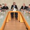 Jungmann recebe Deputados Federais do Estado do Rio de Janeiro
