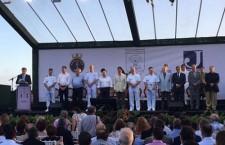 Marinha do Brasil inaugura o maior farol  das Américas em Fortaleza (CE)